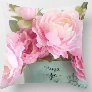 Other - Pillow Cover Paris